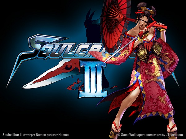 Setsuka - Soul Calibur