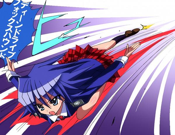 Tags: Anime, Tanaka Hitoriaruki, NEEDLESS, Setsuna (Needless), Pixiv