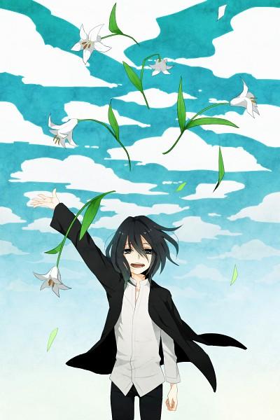 Tags: Anime, Pixiv Id 2384057, Harry Potter, Severus Snape, Mobile Wallpaper