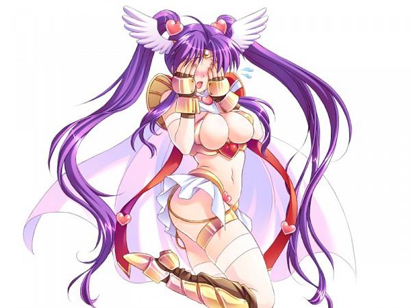 Tags: Anime, Alice Soft, Galzoo Island, CG Art