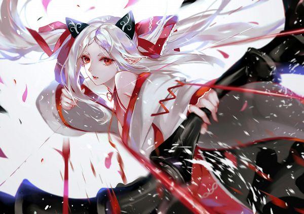 Tags: Anime, Vardan, Forever 7th Capital, Seyui, Pixiv