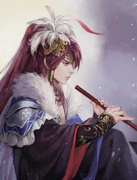 Sha Wu Sheng - Thunderbolt Fantasy