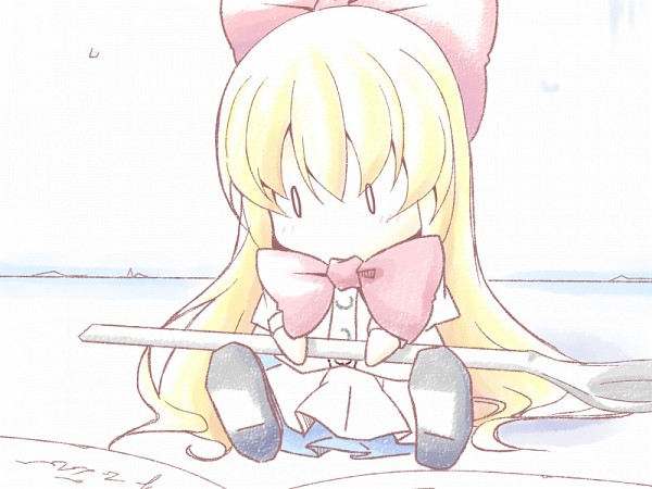 Tags: Anime, Touhou, Shanghai, Artist Request