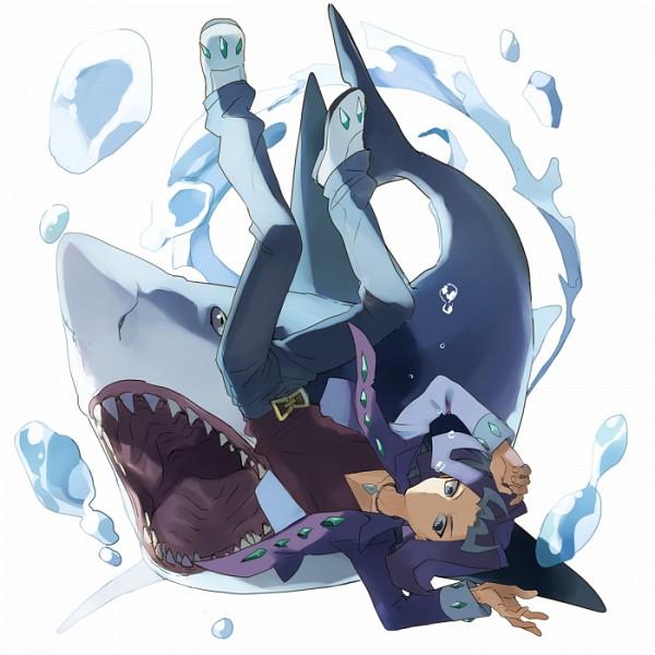 Shark (Meta)
