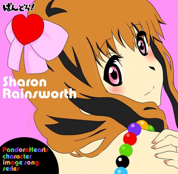 Tags: Anime, Kana-0518, Pandora Hearts, Sharon Rainsworth, K-ON! Character Design, Pixiv