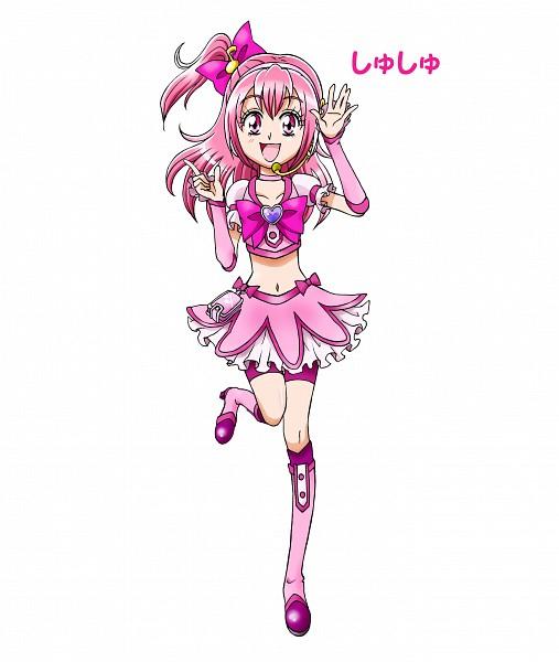 Shasha (Precure) - Pretty Cure Singers