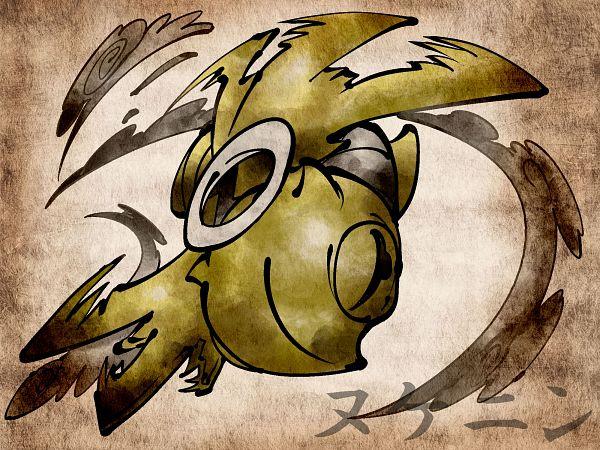 Shedinja - Pokémon