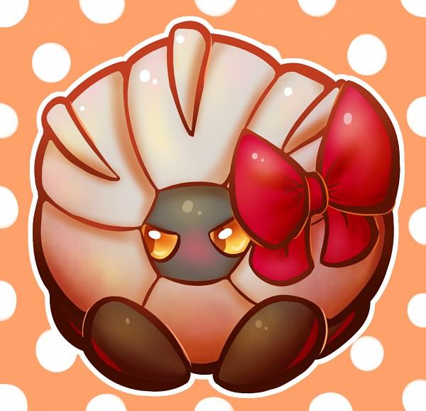 Shelgon - Pokémon