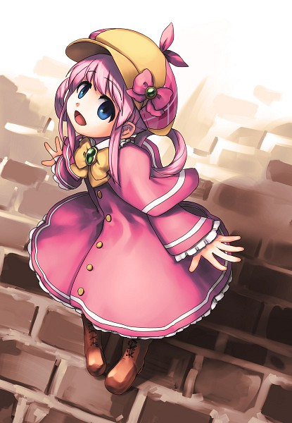 Tags: Anime, Hirosato, Tantei Opera Milky Holmes, Sherlock Shellingford, Pixiv