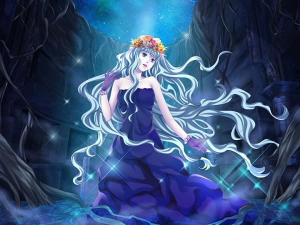 Tags: Anime, Tamari (Flawless), Macross Frontier, Sheryl Nome, Fanart, Diamond Crevasse, Pixiv