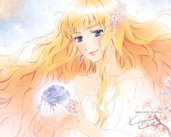 Tags: Anime, Macross Frontier, Sheryl Nome, Pray For Japan