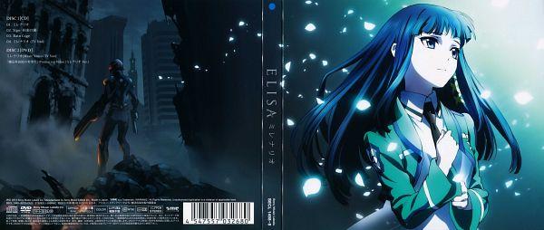 Tags: Anime, MADHOUSE, Mahouka Koukou no Rettousei, Shiba Miyuki, CD (Source), Artist Request, Official Art, Facebook Cover, Scan