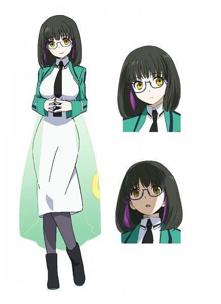 Shibata Mizuki - Mahouka Koukou no Rettousei