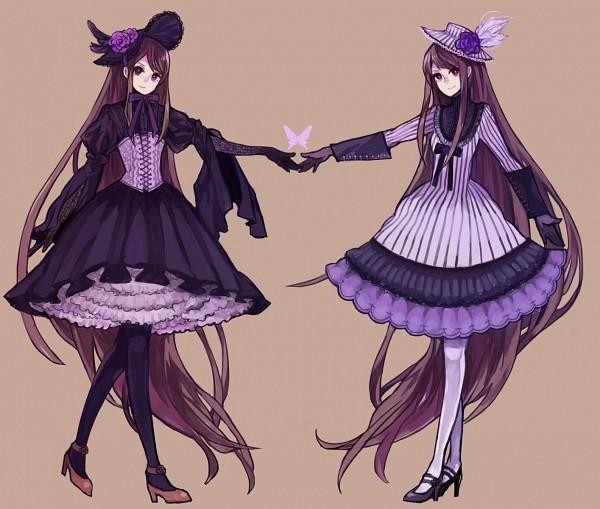 Tags: Anime, Pixiv Id 1070722, Aikatsu!, Shibuki Ran, Hat Feather, Fanart From Pixiv, Pixiv, Fanart