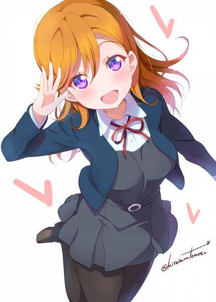 Tags: Anime, Kitahara Tomoe, Love Live! Superstar!!, Shibuya Kanon, Fanart From Pixiv, Pixiv, Fanart