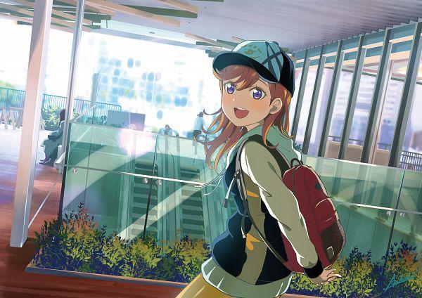 Tags: Anime, Pixiv Id 23006893, Love Live! Superstar!!, Shibuya Kanon, Fanart From Pixiv, Pixiv, Fanart