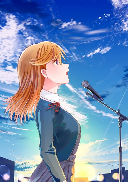 Tags: Anime, Pixiv Id 15924861, Love Live! Superstar!!, Shibuya Kanon, Pixiv, Fanart, Fanart From Pixiv