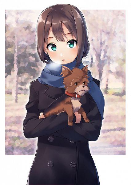 Tags: Anime, Pixiv Id 24657266, THE iDOLM@STER: Cinderella Girls, Shibuya Rin, Fanart From Pixiv, Pixiv, Fanart