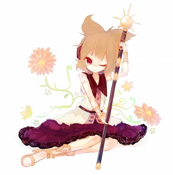 Shichi-sei Ken - Sword