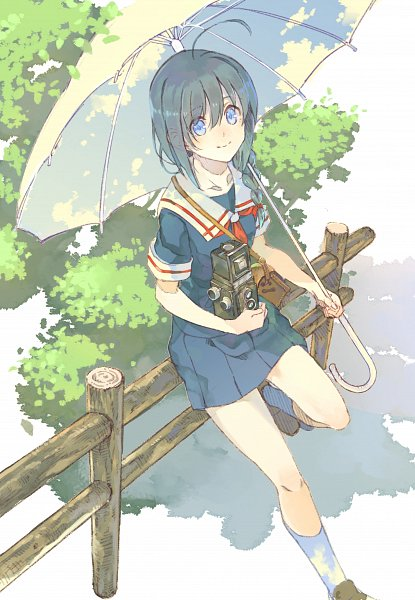 Tags: Anime, Crown Clown Cosmic, Kantai Collection, Shigure (Kantai Collection), Fanart From Pixiv, Pixiv, Fanart