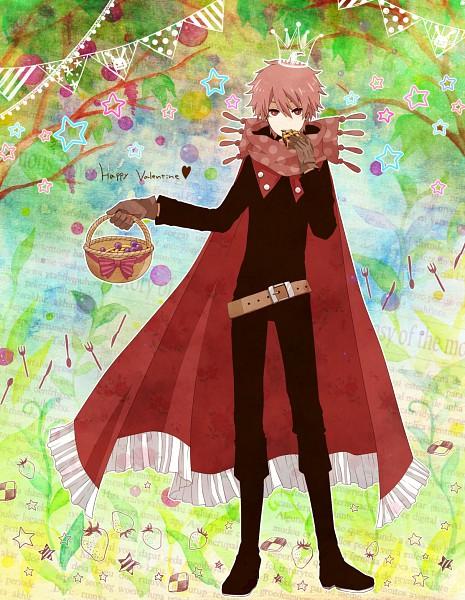 Tags: Anime, Itsuya (Pixiv723929), Oumagadoki Doubutsuen, Shiina (Oumagadoki), Fanart, Pixiv