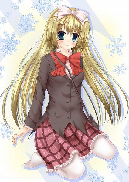 Tags: Anime, Pixiv Id 14004441, Seitokai no Ichizon, Shiina Mafuyu