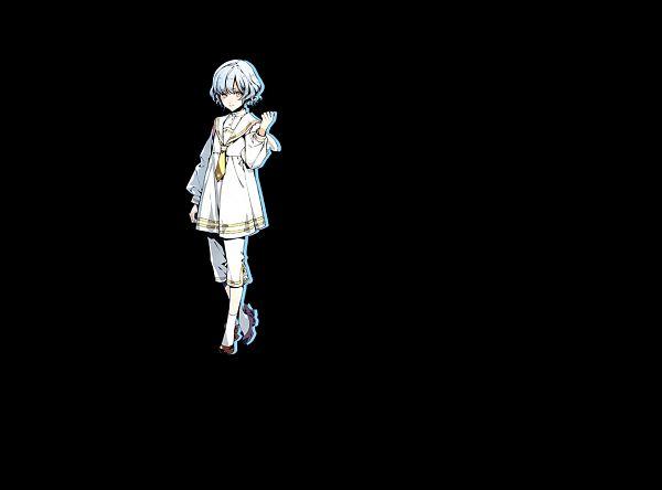 Shiina Ruu - Variable Barricade