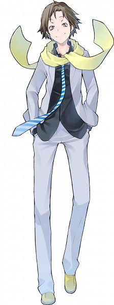 Shijima Daichi - Shin Megami Tensei: Devil Survivor 2