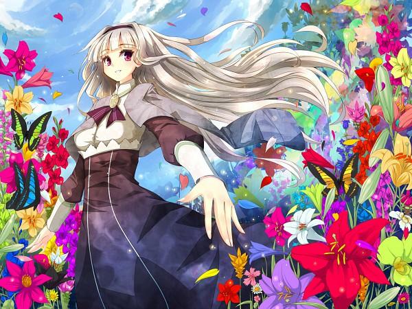 Tags: Anime, Npon515, THE iDOLM@STER, Shijou Takane