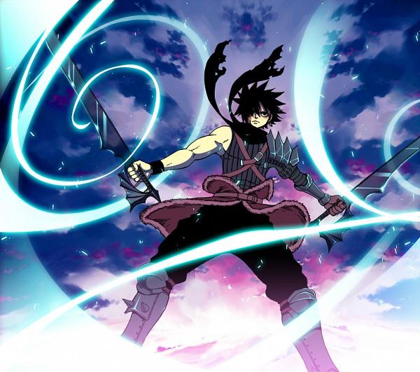 Tags: Anime, Mashima Hiro, Monster Hunter Orage, Shiki Ryuuhou