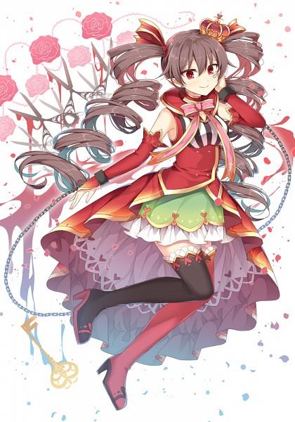 Shikitani Asuka