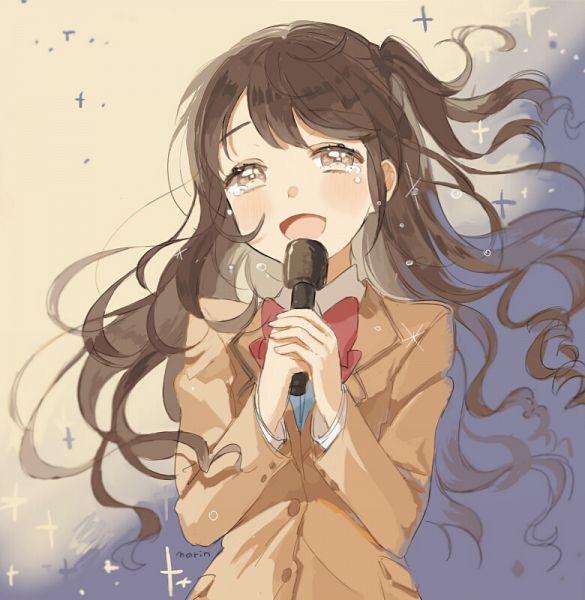 Tags: Anime, Pixiv Id 8571893, THE iDOLM@STER: Cinderella Girls, Shimamura Uzuki, Fanart From Pixiv, Pixiv, Fanart