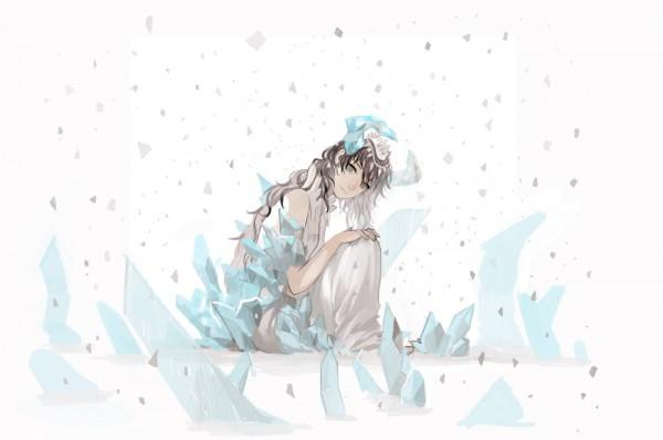 Tags: Anime, Shimetta Oshime, Pixiv