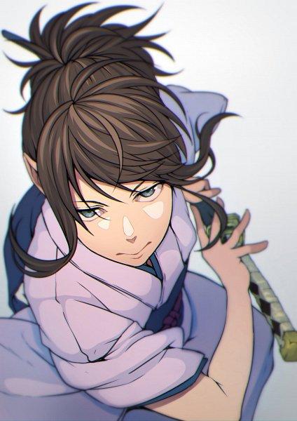Tags: Anime, Kobaji, Gintama, Shimura Tae, Pixiv, Fanart, Fanart From Pixiv