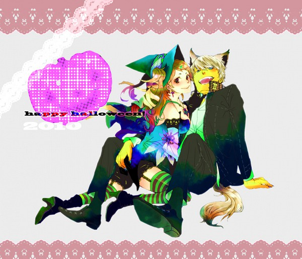 Tags: Anime, Shin Megami Tensei: PERSONA 4, Kujikawa Rise, Narukami Yu