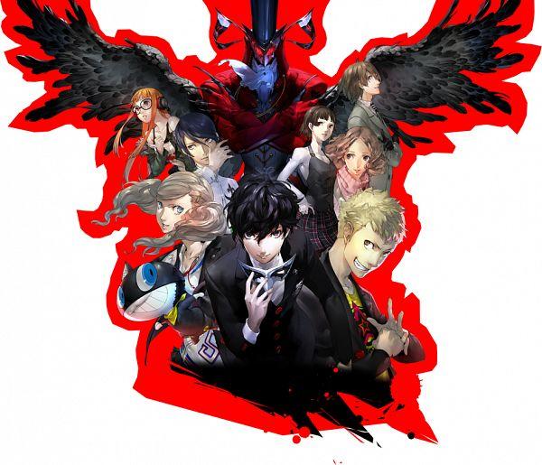 Shin Megami Tensei: PERSONA 5 - Atlus