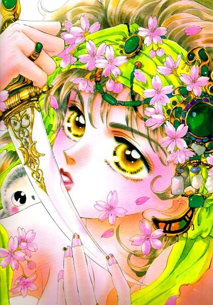 Shinbashi - BASARA (Tamura Yumi)