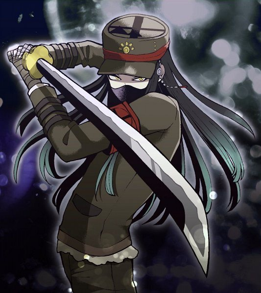 Tags: Anime, Pixiv Id 78985, New Danganronpa V3, Shinguuji Korekiyo