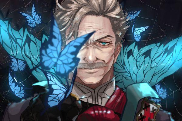 Tags: Anime, Pixiv Id 32304575, Fate/Grand Order, Shinjuku Archer, Fanart From Pixiv, Pixiv, Fanart