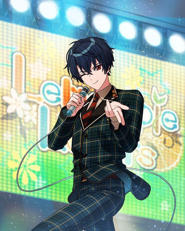 Tags: Anime, Mahoutsukai no Yakusoku, Shino (Mahoutsukai no Yakusoku), Official Card Illustration, Official Art