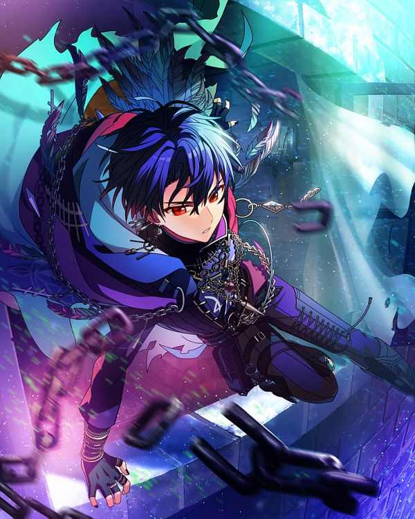 Tags: Anime, Mahoutsukai no Yakusoku, Shino (Mahoutsukai no Yakusoku), Official Art, Official Card Illustration