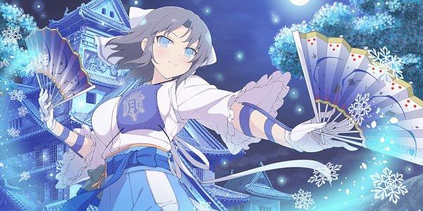 Shinobi Master Senran Kagura: New Link - Honey∞Parade Games