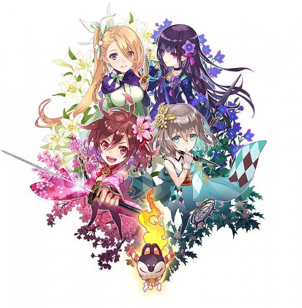 Shinobi Nightmare - Fuji&gumi Games