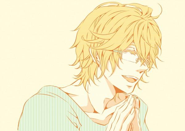 Tags: Anime, Pixiv Id 1859761, Uta no☆prince-sama♪, Shinomiya Natsuki, Clap, Pixiv, Fanart
