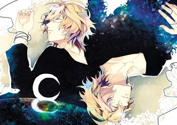 Tags: Anime, Monokuropengin, Uta no☆prince-sama♪, Shinomiya Natsuki, Pixiv, Fanart, Fanart From Pixiv