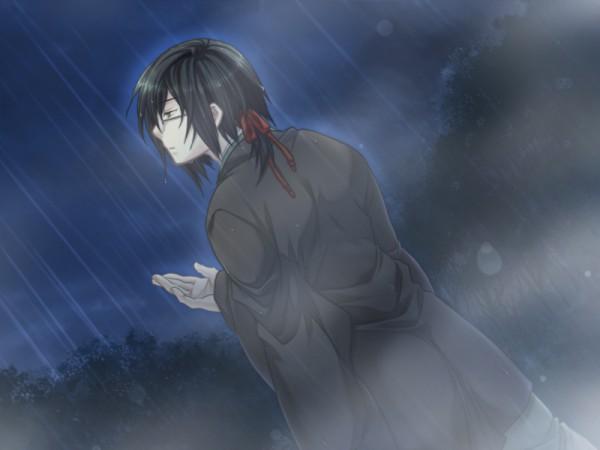 Tags: Anime, Asaki Yume Mishi, Shinonome Rin, CG Art