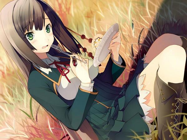 Tags: Anime, Akinashi Yuu, Sprite (Studio), Koi to Senkyo to Chocolate
