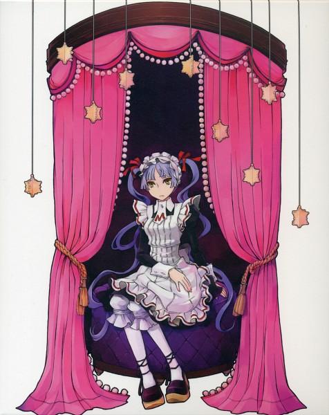 Shinouji Matsurika - Maria†Holic