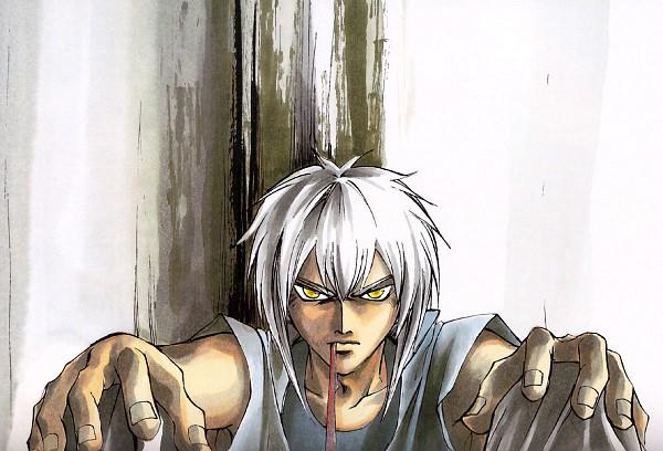 Shinrei - Samurai Deeper Kyo