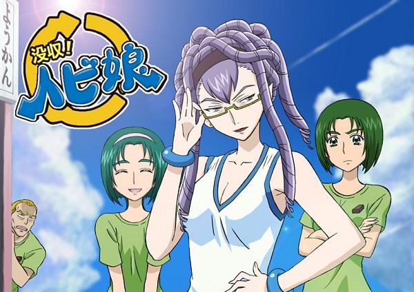 Shinryaku! Ikamusume (Parody) - Shinryaku! Ikamusume